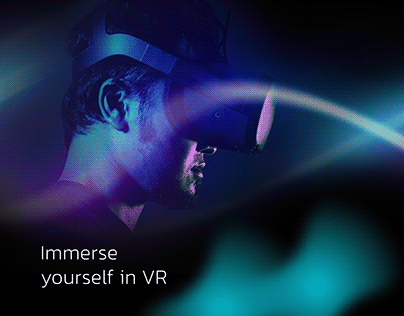 Mirage – AR / VR / XR products