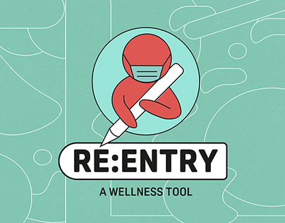 RE:ENTRY - A Wellness Tool