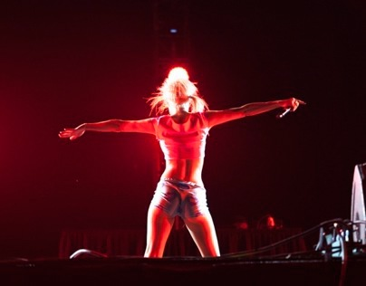 Die Antwoord Live in South Africa