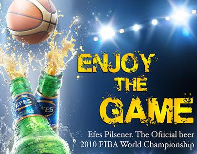 FIBA Print Efes