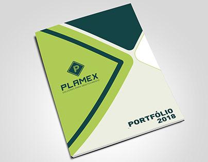 Portfólio 2018 PLAMEX