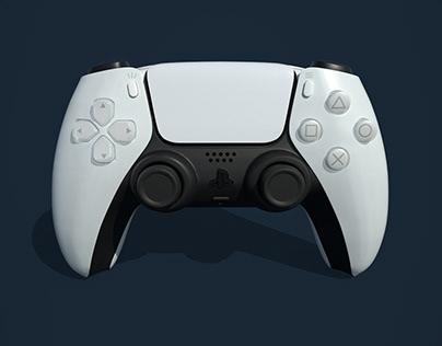 DualSense (PS5 gamepad)