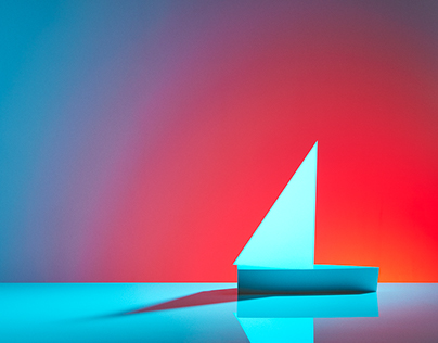 Air France Magazine - Yachting