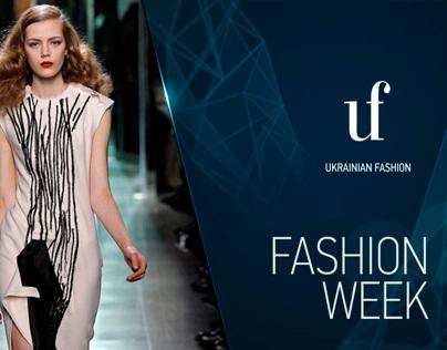 Ukrainian Fashion Channel, 2