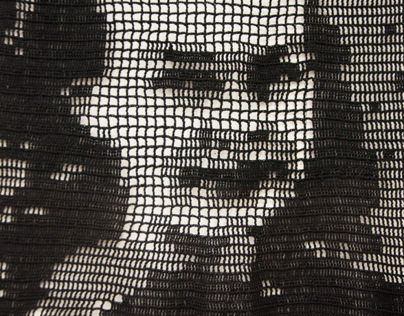 Portraits in Crochet
