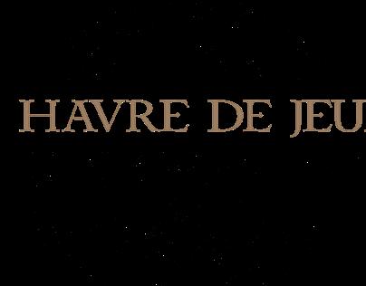 A havre de jeux (Logo)