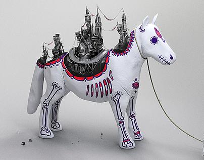 Design Studio Another Pony – Illustration Case Studies