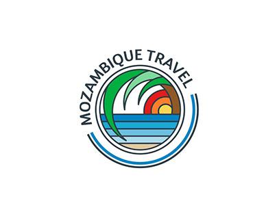 Mozambique Travel Corporate Identity
