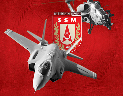 SSM (Republic of Turkey Ministry of Defence)
