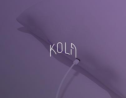 KOLA pillow