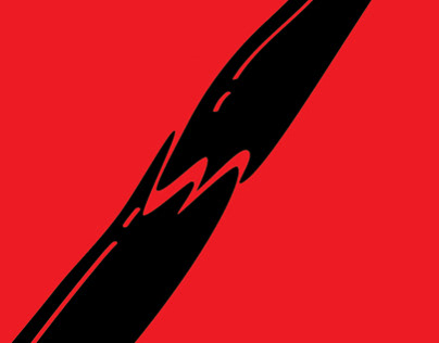 Poster (Created in the style of Shigeo Fukuda)