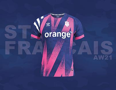 Stade Francais AW21