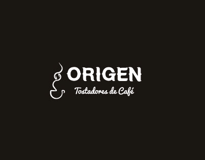Branding - Manual de Marca Café Origen
