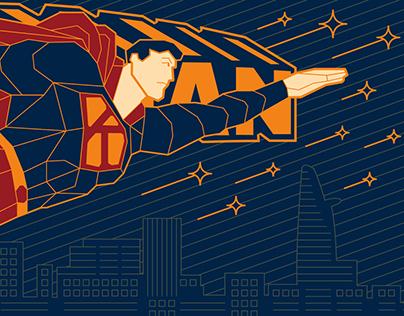 #Superman #MyDream