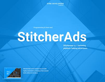 StitcherAds