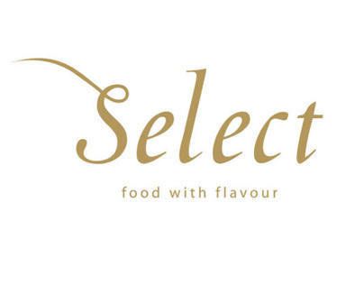 Select - food with flavor