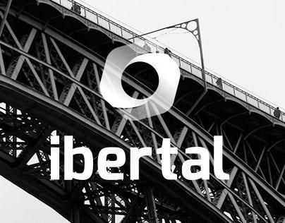IBERTAL Rebranding
