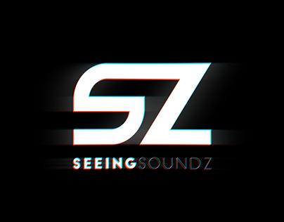 SeeingSoundz [Logo Design]