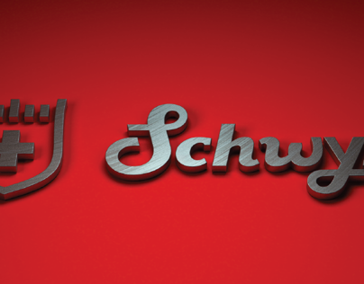 Schwyz - Branding