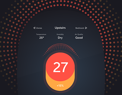 Oul Smart Thermostat