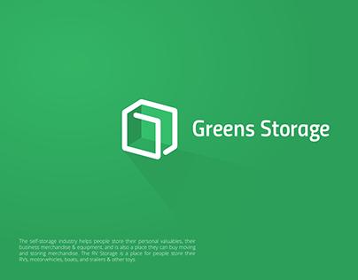 Greens Storage