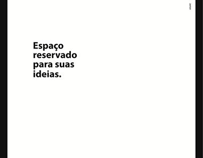 Brand Strategy MAV do Brasil