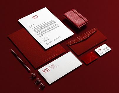 Villa Manzoni - Brand & Visual Identity