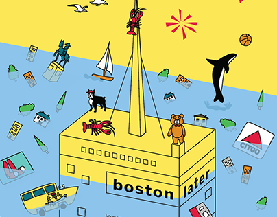 Boston Later