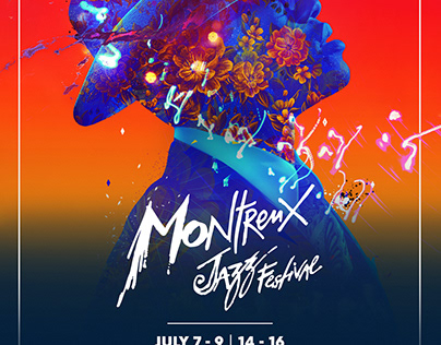 Red Bull TV @ Montreux Jazz Festival