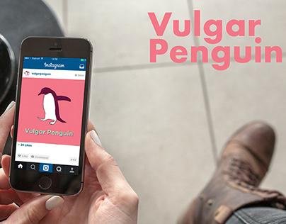 Vulgar Penguin