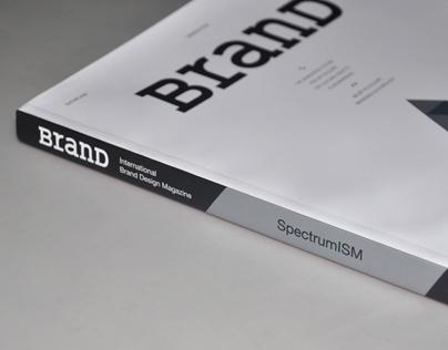 BranD Magazine (HK)