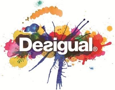 Desigual Online Store
