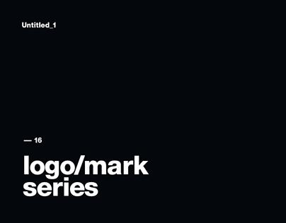-- Logo/Mark Series 2015/16