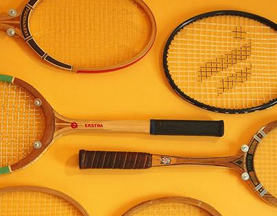 Tennis & Soccer Club Volna. Full marketing support
