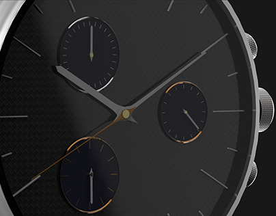 Ceas: TimeWave