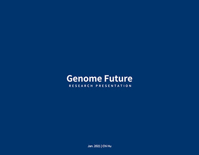 Research Part of Genome Future Project