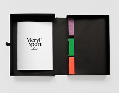 Catalogue Meryl Sport