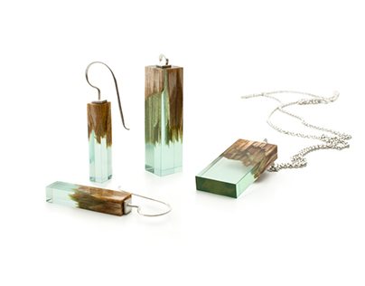MANUFRACT® - Handcrafted Jewellery