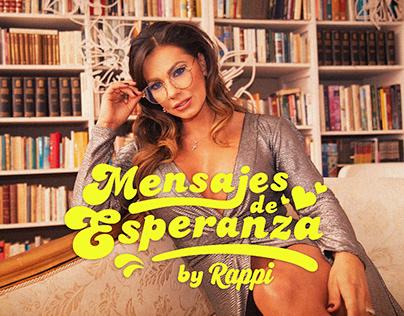 Mensajes de Esperanza by Rappi
