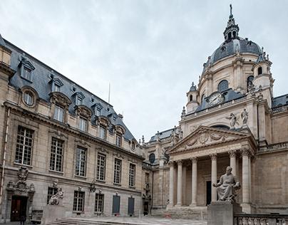 Encontro Câmaras de Comércio - Paris Sorbonne