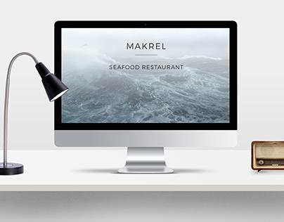 Makrel Design Concept