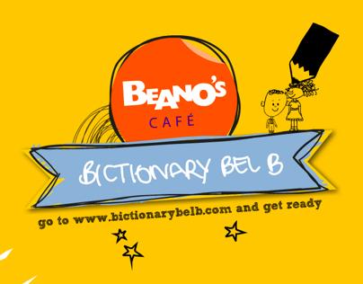 Benos Bictionary Game