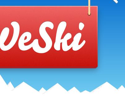 WeSki Concept
