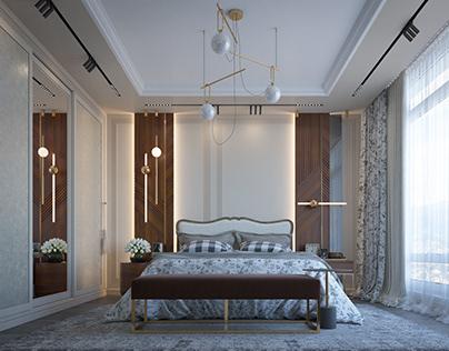 A. Willam Bedroom