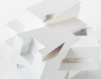 Messy Architecture