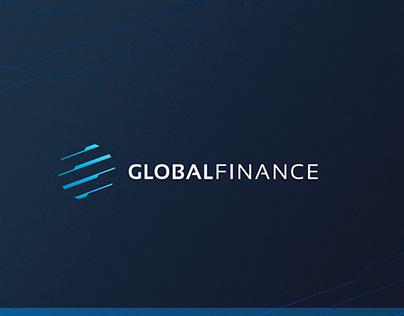 Global Finance - Branding Project