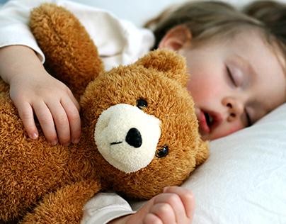 Angel Baby Music - Baby Sleep