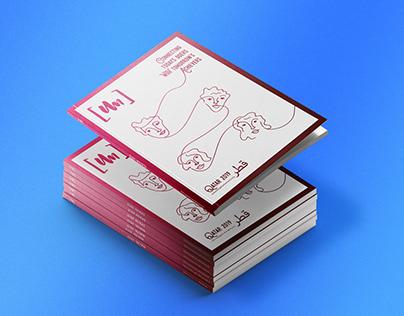 Unlocking the Mentors // Book Design