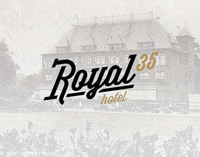 Royal35