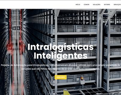 Cenker Website Portuguese Translation